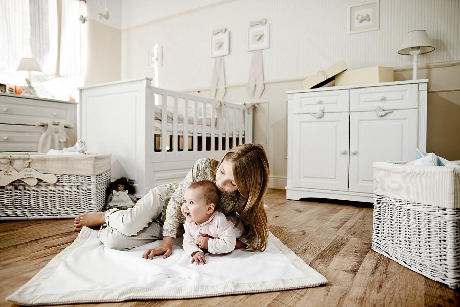 Jak urządzic pokój dziecięcy