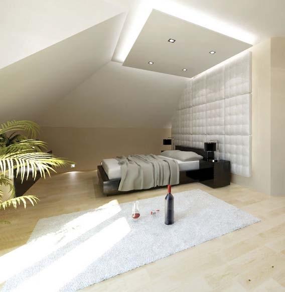 Sypialnia dla wszystkich