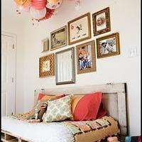 Dekoracje w mieszkaniu