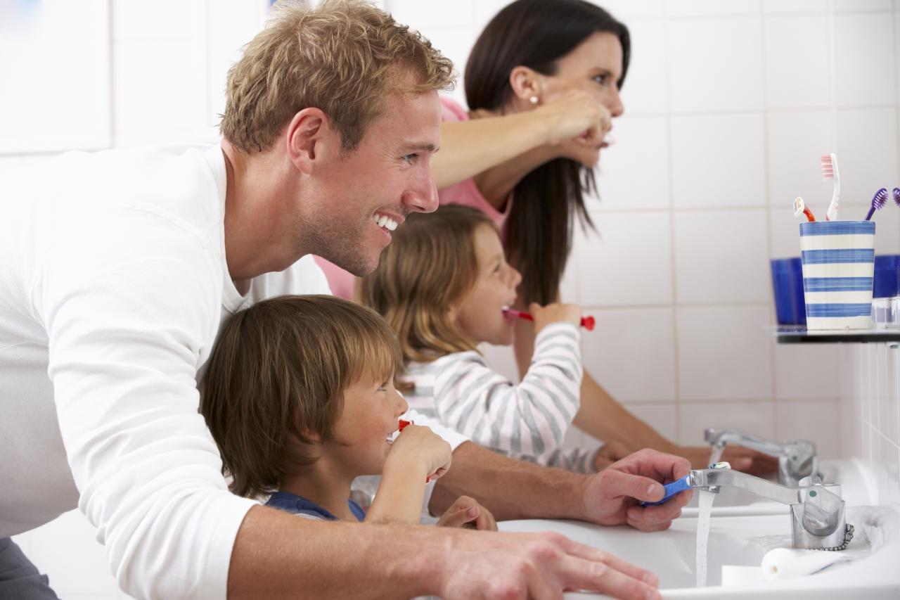 Podpowiadamy, jak zaprojektować łazienkę dla rodziny