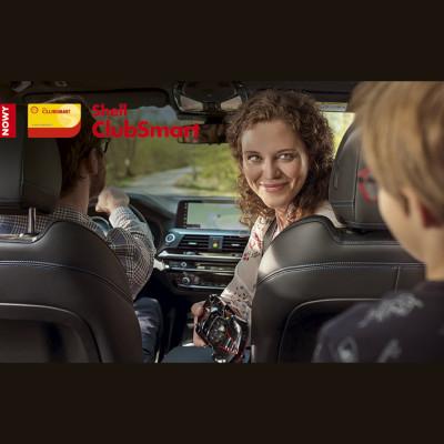 Pomoc drogowa w zamian za… tankowanie!