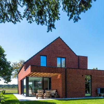 Budowa domu – z czego szybko wybudować zdrowy i ciepły dom bez wilgoci?