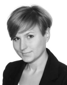 Sonia Ostrowska