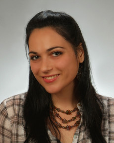 Agnieszka Romanowska