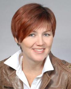 Krystyna Mikołajska