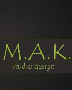 M.A.K.  Studio Design