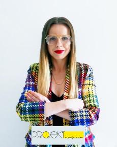 Justyna Kołda Projekt z podpisem