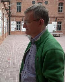 Jerzy Łazęcki