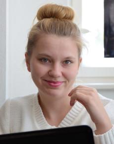Paulina Ziółkowska