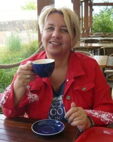 Agnieszka  Damięcka