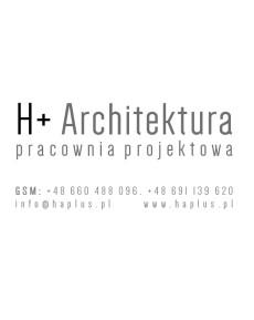 H plus Architektura