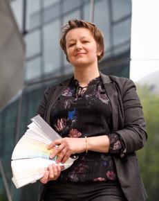 Aneta Barbara  Wielgosz