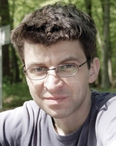 Dominik  Barszczewski