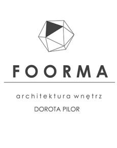 FOORMA Pracownia Architektury Wnętrz Dorota Pilor