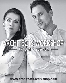 Architects Workshop Kryjon i Sowala