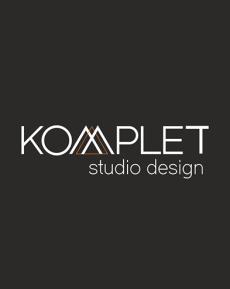 KOMPLET studio design Agnieszka Rybaczuk