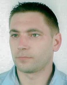 Michał Ślusarczyk