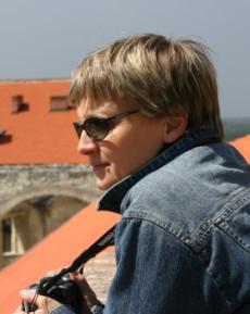 Małgorzata Pilc-Adamowska