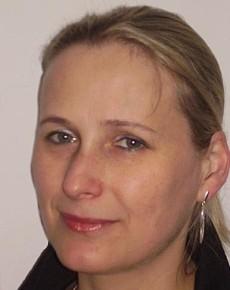 Barbara Kielanowska