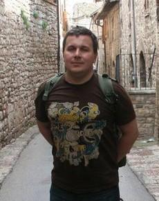 Karol Chajdys
