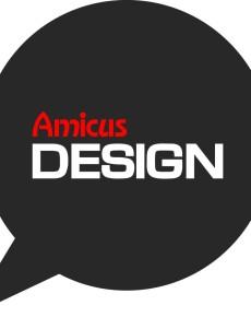 AMICUS DESIGN  Katarzyna Karpińska-Piechowska