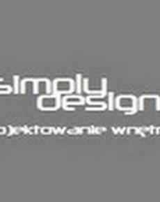 simply design - projektowanie wnętrz Sylwia Giersz