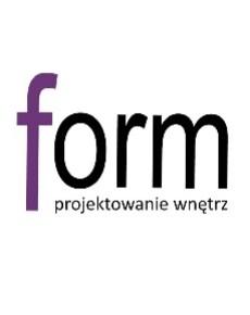 projektowanie wnętrz form