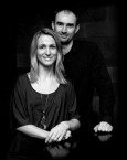 Monika i Adam Bronikowscy