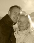 architekci Jacek Lewandowski i Marta Gaszewska