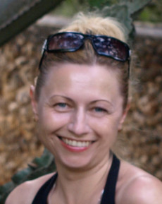 Aleksandra Siemieniak
