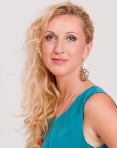 Magdalena Rosner