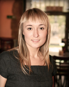 Justyna Zuzanna Szpejnowska