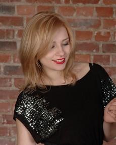Monika  Malinowska