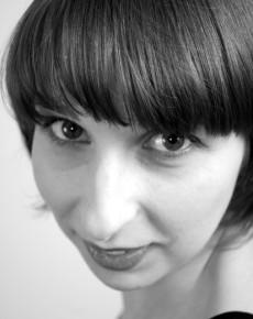 Małgorzata Kazanecka