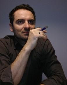 Irek Grochowski