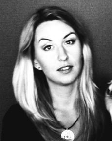 Joanna Gerlecka