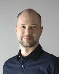Marcin Wójcik