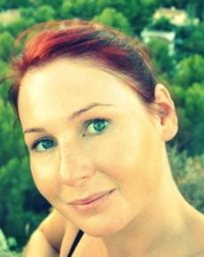 Justyna Dąbrowska