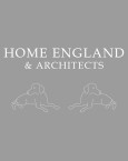 HOME ENGLAND  AND ARCHITECTS