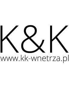 KK Pracownia Projektowania Wnętrz Kamila Oczyp-Kromska