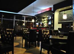 Restauracja Al Capone