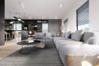 Apartament Cuprum / 127 m² / Warszawa