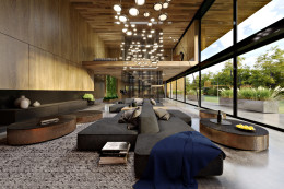 Dom dębem otulony / 342 m² / Polska