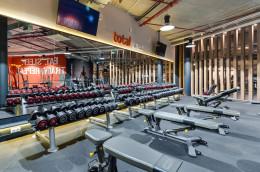 Klub Fitness Wilanów