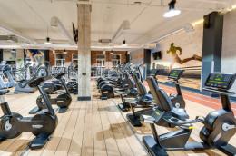 Klub Fitness Gocław