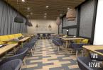 Restauracja SUSHI