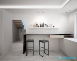 Projekt wnętrz domu w Mikołowie