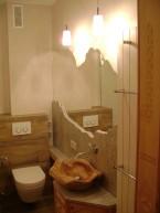łazienka pod Giewontem