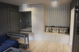 Mieszkanie 60 m2 - Myszków