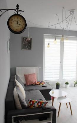 Mieszkanie 60 m2 - Kraków